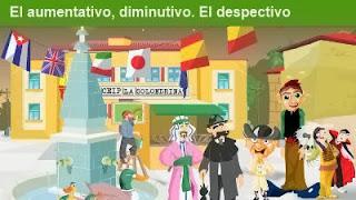 http://www.juntadeandalucia.es/averroes/carambolo/WEB%20JCLIC2/Agrega/Lengua/Palabras/Aumentativo%20diminutivo%20despectivo/contenido/