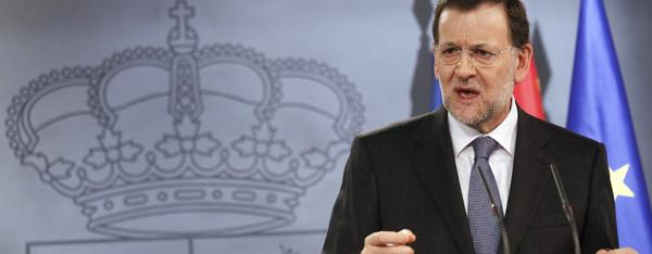 """Rajoy matiza que la reforma no supondrá """"ningún cambio"""""""