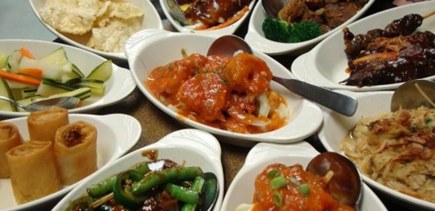 Daftar 10 Kuliner Bandung