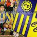 Rosario Central Ballester 1995/1996