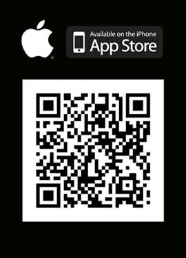 Disponible en Iphone