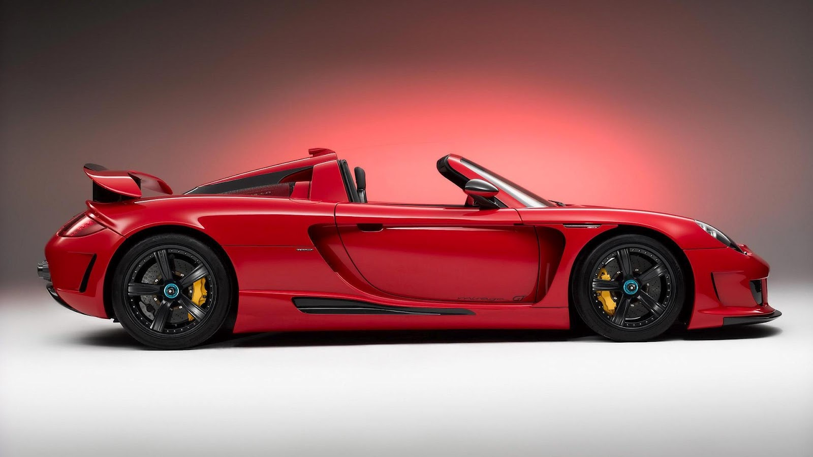 free cars hd porsche carrera gt hd wallpapers. Black Bedroom Furniture Sets. Home Design Ideas