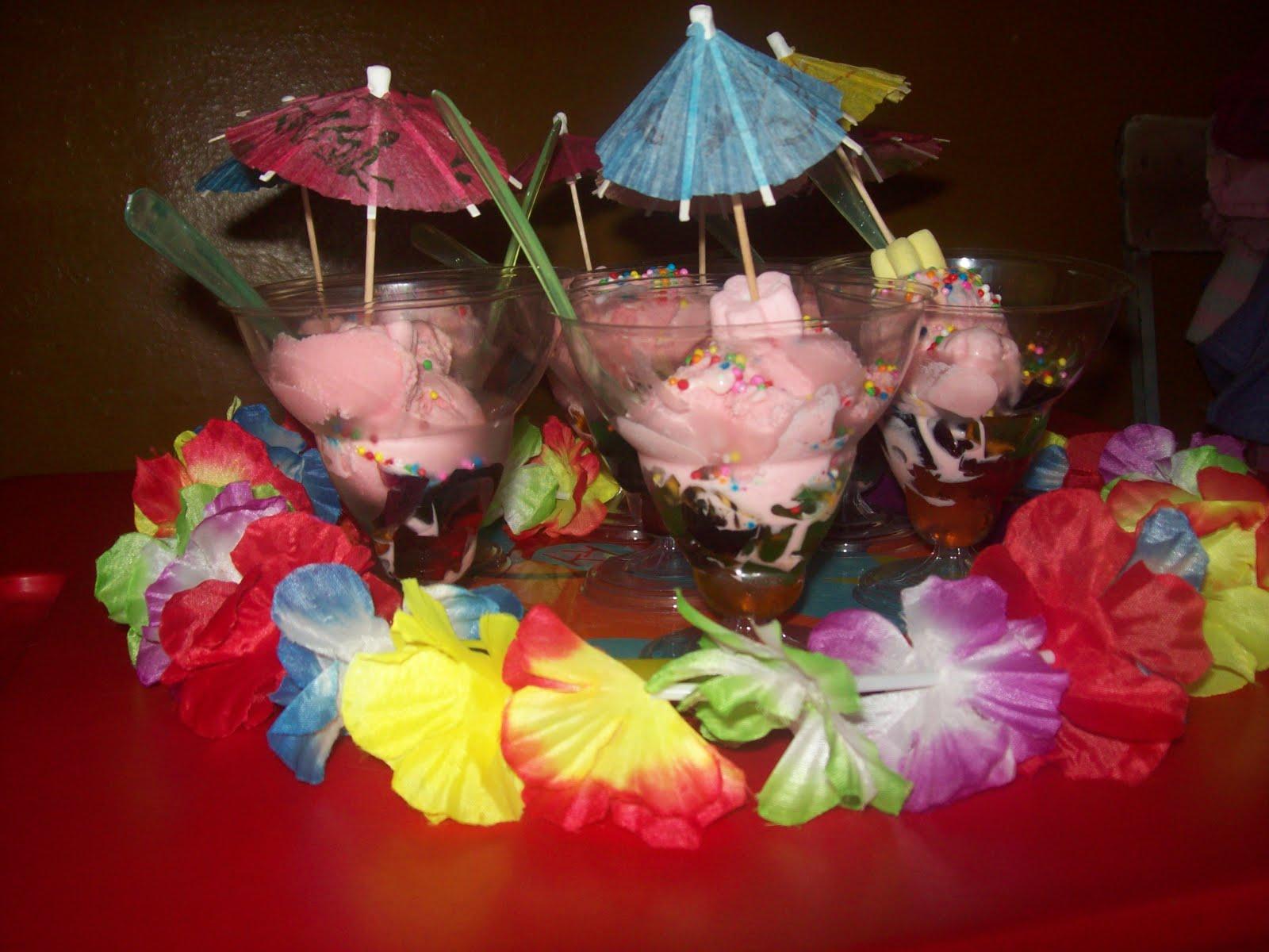 Matrimonio Tema Hawaiano : Decoracion quincea eras hawaiano cebril