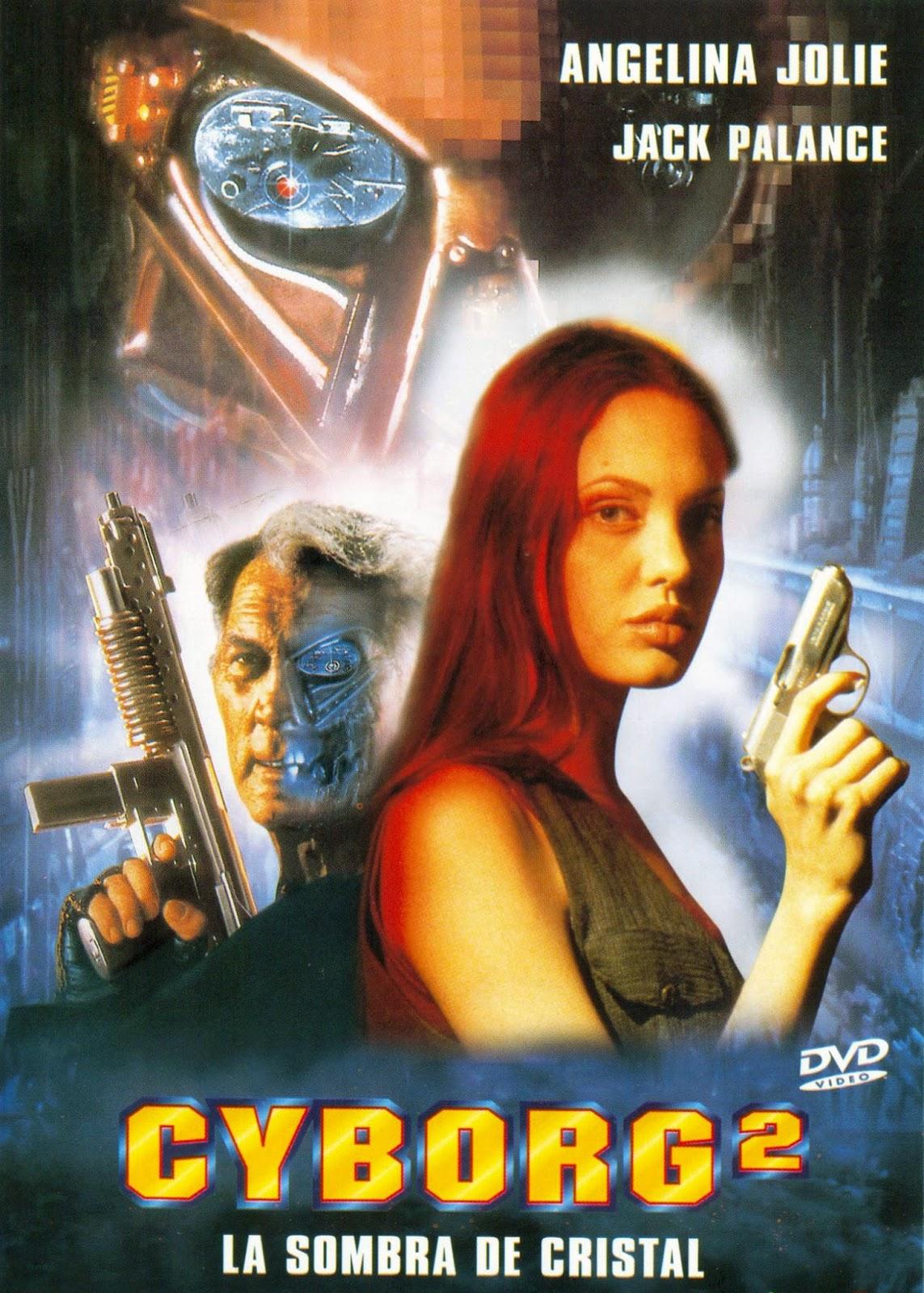 Cyborg 2 - La Sombra de Cristal (1993)