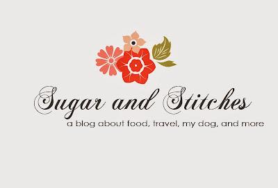 Sugar and Stitches