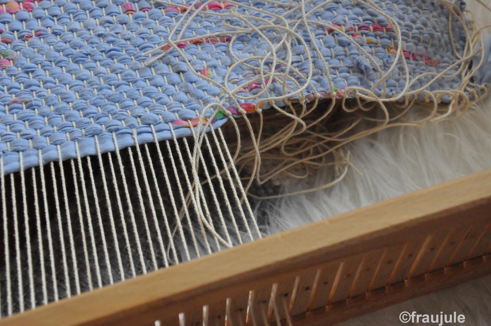 DIY or die! Von Schiffen und alter Bettwäsche