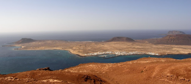 La Graciosa (Canarias)
