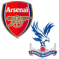 Live Stream FC Arsenal - Crystal Palace