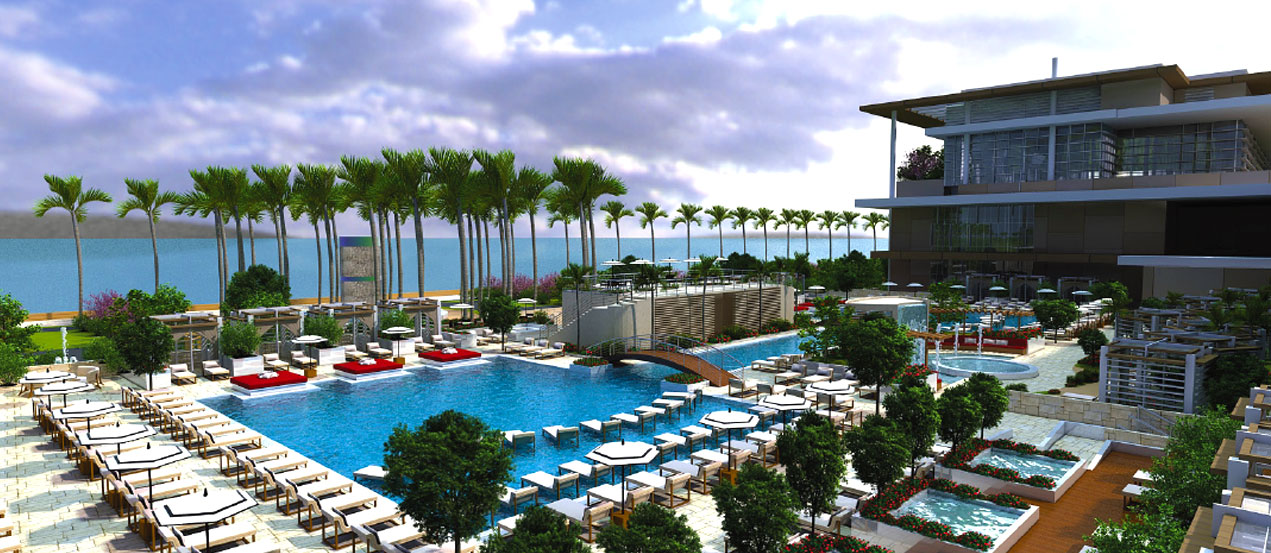 Lib 39 S Labyrinth Solaire Resort Casino Manila Rob Schneider