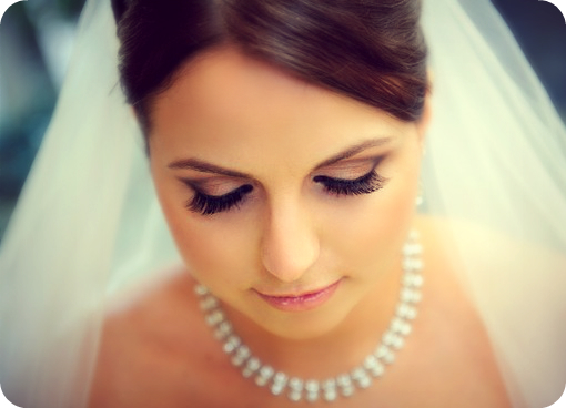 Bombshell Bridal Makeup - Tips and Tricks Shopaholics ...