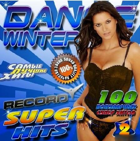 Download Dance Winter Super Hits 2015 cd mp3