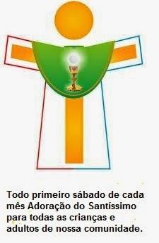 Adoração do Santíssimo