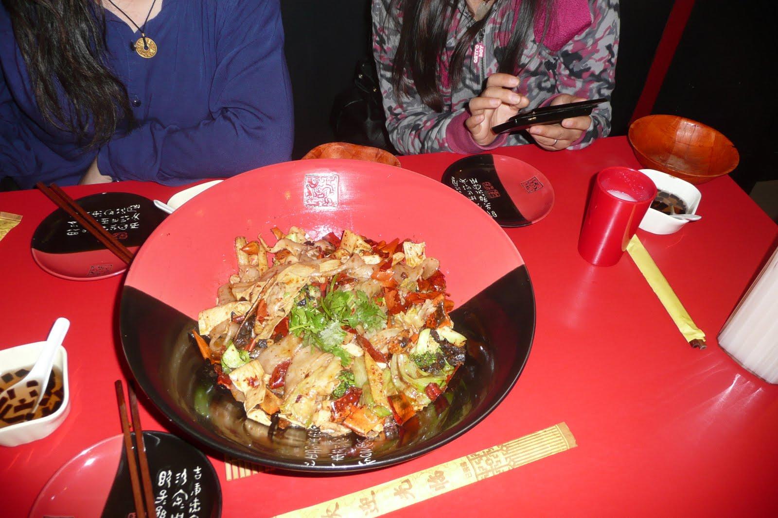 Restaurants Near Tw Da