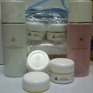 Paket White Series Immortal