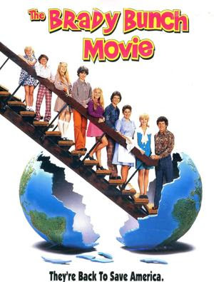 La tribu de los Brady 344374145 large  La tribu de los Brady – The Brady Bunch Movie DVDRIP Latino 1 link