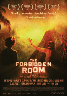 "Review | ""The Forbidden Room"""