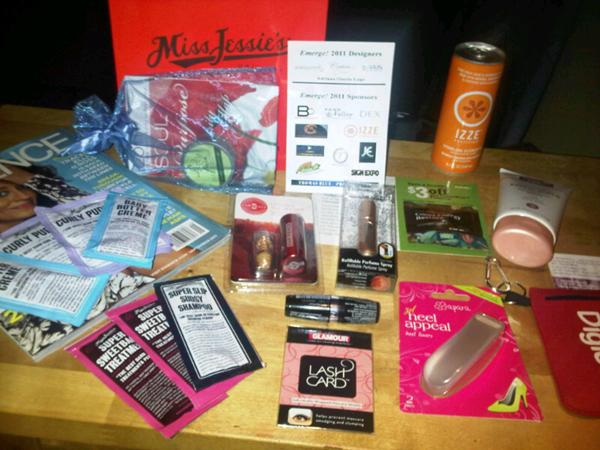 also 10 Earth Day Freebies To Snag Today moreover Press Win Baby Stuff With Star Quality From Jewels And Pinstripes At Pregnancy Magazine further Miracle Workers Best Skincare Kits moreover A Sale White Scented Candle Shabby. on celebrity gift bag companies