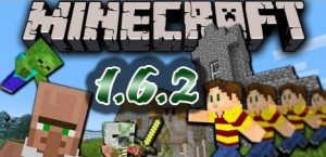 Minecraft 1 6 2 download 300x145 Minecraft 1.6.2 Jar Download Client Server indir   Download