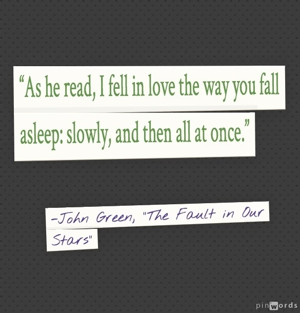 Love Quotes From Teenage Books : Mismatched Bookends