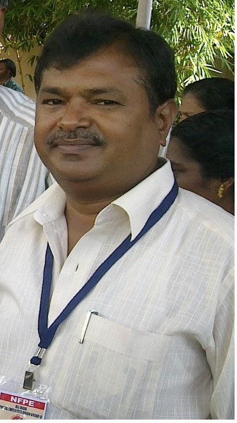 Com K Sudhakar