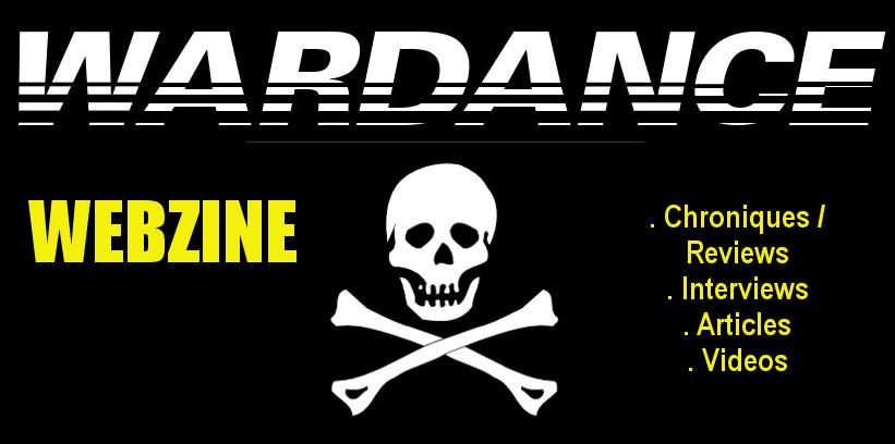 WARDANCE Webzine