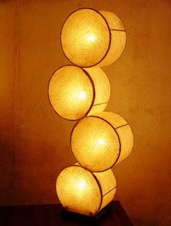 Desain Lampu Tidur Cantik Unik, Dan Kreatif 12