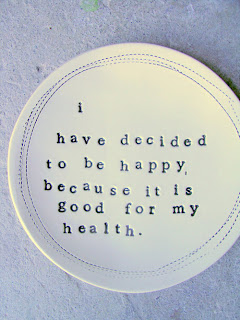 decide to happy quote