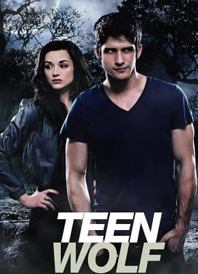 Teen Wolf Temporada 2 Capitulo 1 Latino