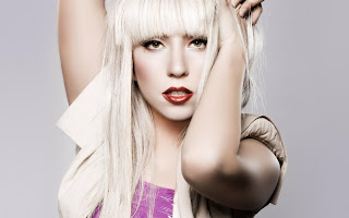 Lady Gaga HD Wallpaper
