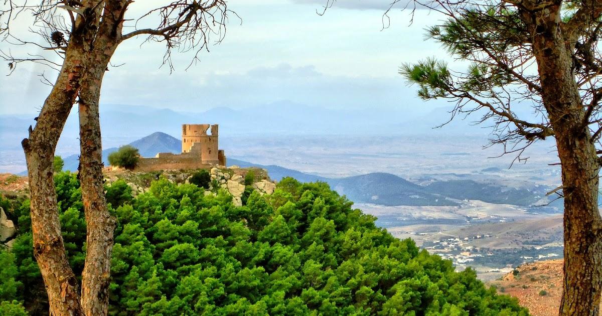Panorama de Nador بانوراما الناظور: Le tour de Thazouda a
