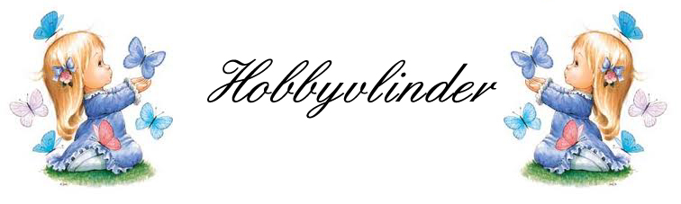 hobbyvlinder
