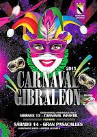 Carnaval de Gibraleón 2015