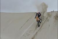 Dakar 2013 Argentina