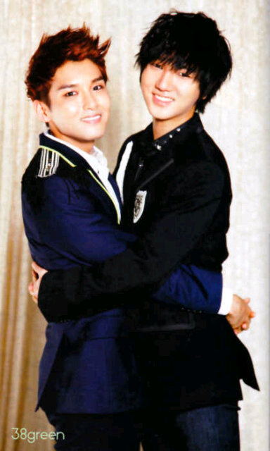 YeWook Couple ^^