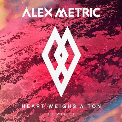 Alex Metric - Heart Weighs A Ton Ft. Stefan Storm (Remixes EP)