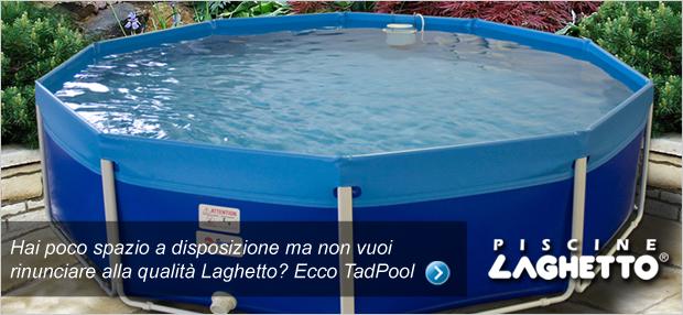 Piscine laghetto news blog for Vasca pvc laghetto
