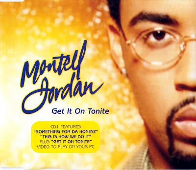 Get It On Tonight Montell Jordan
