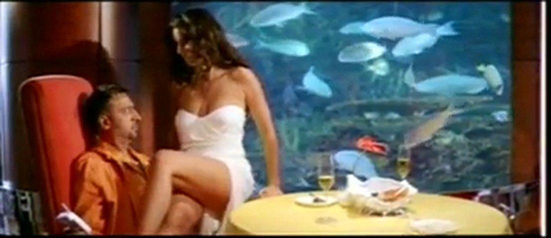 Katrina kaif boom kiss gulshan