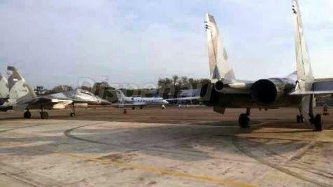 http://dangstars.blogspot.com/2014/11/pesawat-tempur-sukhoi-2730-tni-au-kembali-memaksa-mendarat-sebuah-pesawat-asing.html