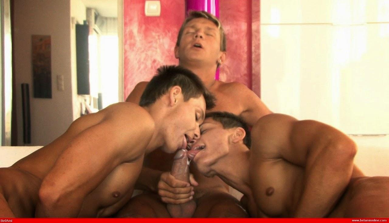 Геи Секс Фильм