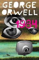 """George Orwell. """"1984"""""""