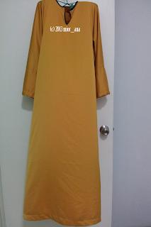 abaya pertama pola abayasifu