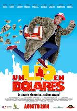 Un Lío en Dólares (2014)