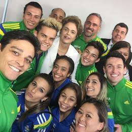 A Dilma Rousseff que a mídia escondeu de você