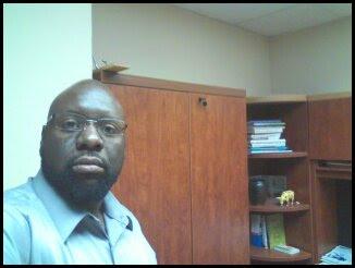 Church Bishop Dr Beckles