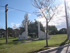 Parque Infantil Gisela Giaroli