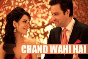 Chaand Wahi Hai
