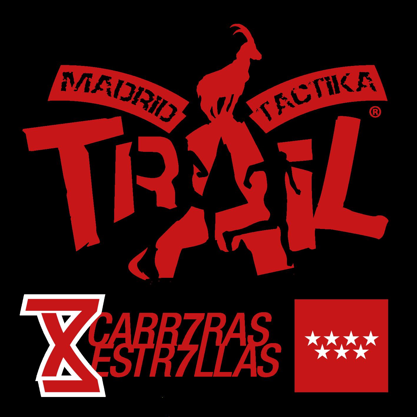 MADRID TACTIKA TRAIL