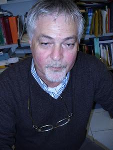 GIGI (il sig. LUIGI STECCA) - Il Bibliotecario di Trebaseleghe (Pd)