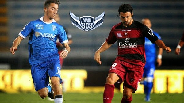 Prediksi Cesena vs Latina 16 Juni 2014 Liga Italia Serie B